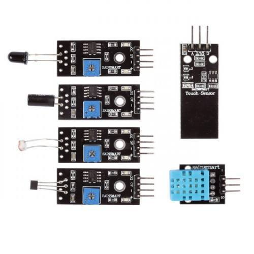 Wholesale Cheap Arduino starter Kits From China iTeadcc